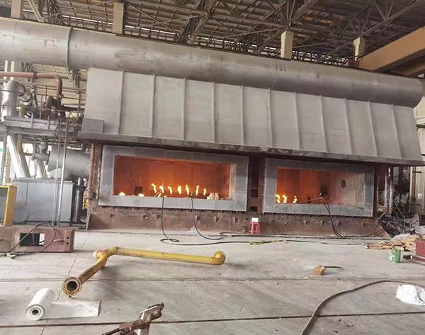 江西铝熔炼炉